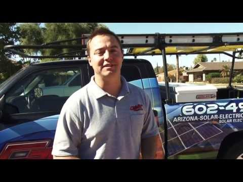 Solar Energy Supplier, Solar Equipment: G&S Electric AZ