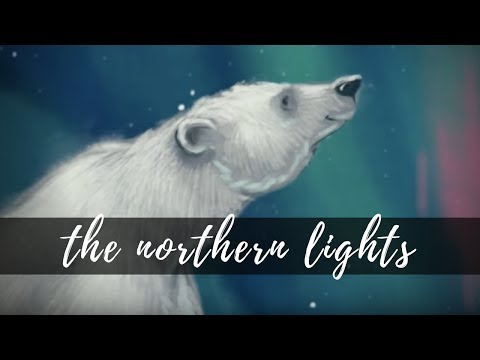The Legend of the Northern Lights | Alaska Legend