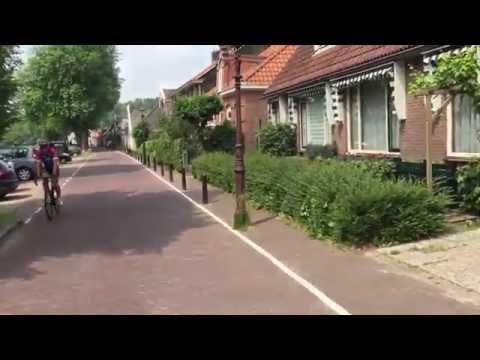 Amsterdam Schellingwoude