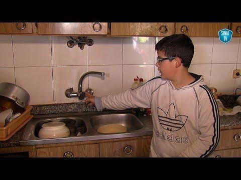 Aldeia de Escariz em Chaves está sem água própria para consumo