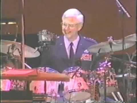 1998.March 1st. Walk Don't Run with General George Babbitt - YouTube
