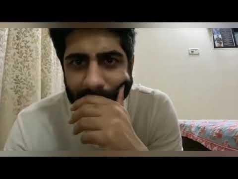 Download Rrahul Sudhir live with fans.immj2 actor Vansh.
