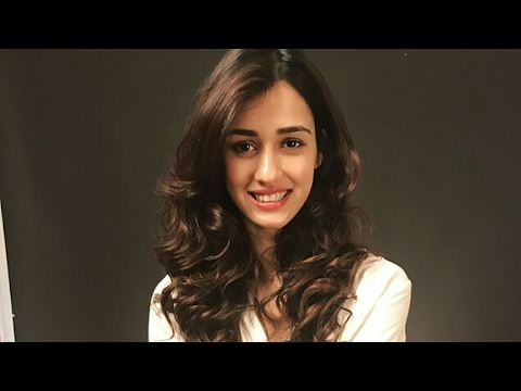 Rapid Fire With | Disha Patani | Talks About Personal Life |