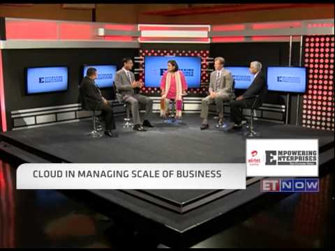 Airtel Business Empowering Enterprises: Are Cloud Solutions enabling Business Transformation?