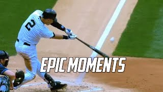 MLB | Epic Moments | Part 1
