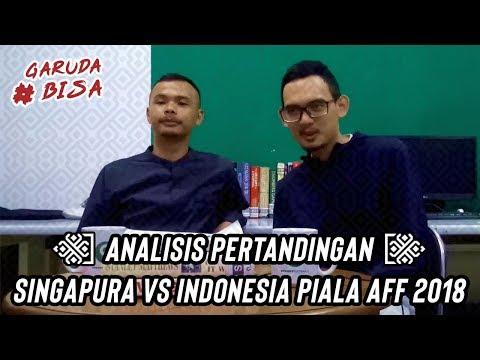 PERMAINAN INDONESIA (VS SINGAPURA) GAK JELAS?