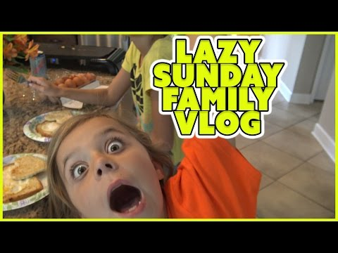 LAZY SUNDAY VLOG | CHARLIE CHARLIE CHALLENGE | BEDTIME ROUTINE!!!