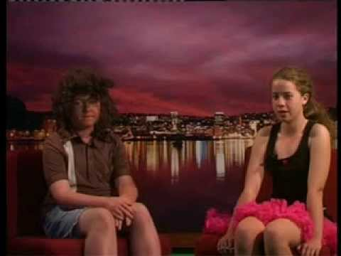 This Is Your Life - Billy T James: Mt Maunganui Intermediate, Rm 15, Nov 2 2011