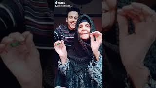 الفيديو الي خراب التيك توك مهرجان ورده وفله ونعنعه ( ميكي وتيتا )2020