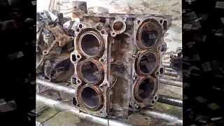 Mazda Xedos 9 engine repairing (қозғалтқышты Жөндеу мазда кседос 9)