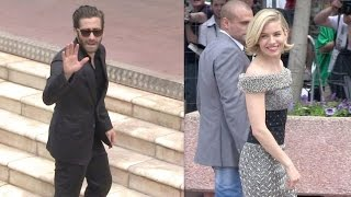 Cannes Film Festival 2015 - Sienna Miller, Jake Gyllenhaal and the Jury in Cannes
