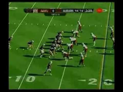 Tre Mason (Auburn) 86 Yard Touchdown Run | 11.17.12 |