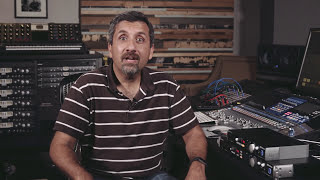 PreSonus—Rick Naqvi Shares some Quantum Series Tips