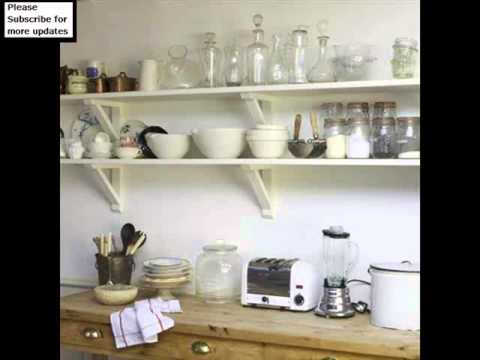Kitchen Shelving Ideas | Storage & Shelving Picture Collection