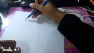 Oletta【Chain Chronicle】— Speed Draw