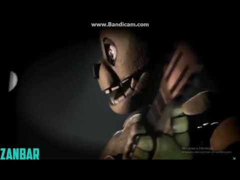 Fnaf-NDNG BATURAY RAP KLİP