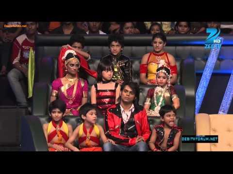 Dance Ke Superkids {Grand Finale} 720p 23rd September 2012  Online HD Full Episode 2