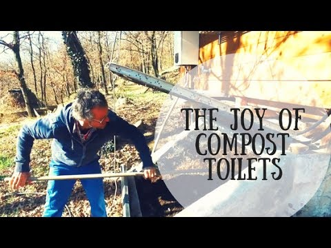 Capriolo The Joy Of Compost Toilets Eng It Es De