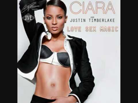Magic live love Ciara sex and