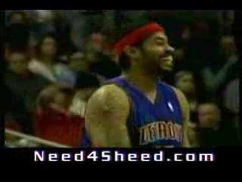 Detroit Pistons Highlights