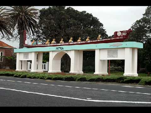 Hei Konei Ra.   By Sung By The Patea Maori Club.
