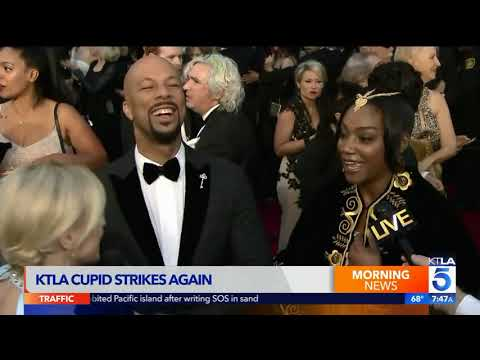 Tiffany Haddish Confirms Relationship with Common - Is This Thanks to Sam Rubin?