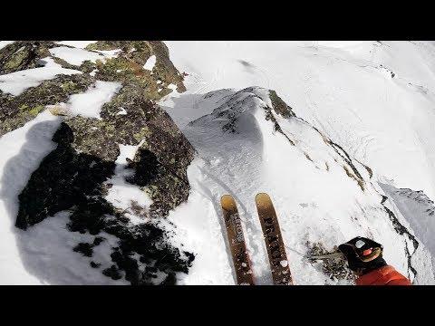GoPro: Drew Tabke's Heartbreaking Finish to FWT Dream Line