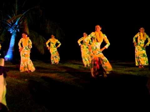 World Beat: Tahiti, Society Islands (video #1)