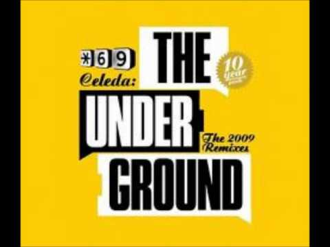 Celeda - The Underground