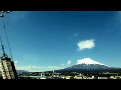 Mt. Huji!! It's a Japanese emblem!! 日本の富士山