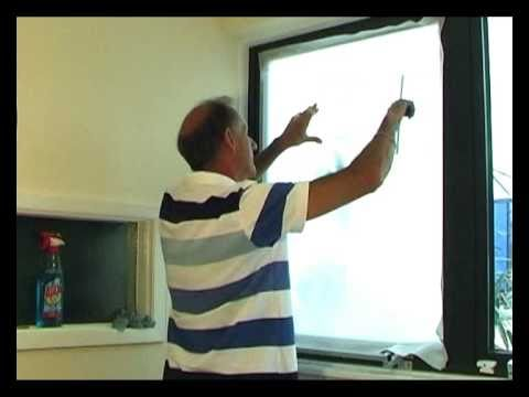 How To Fit Your Window Film