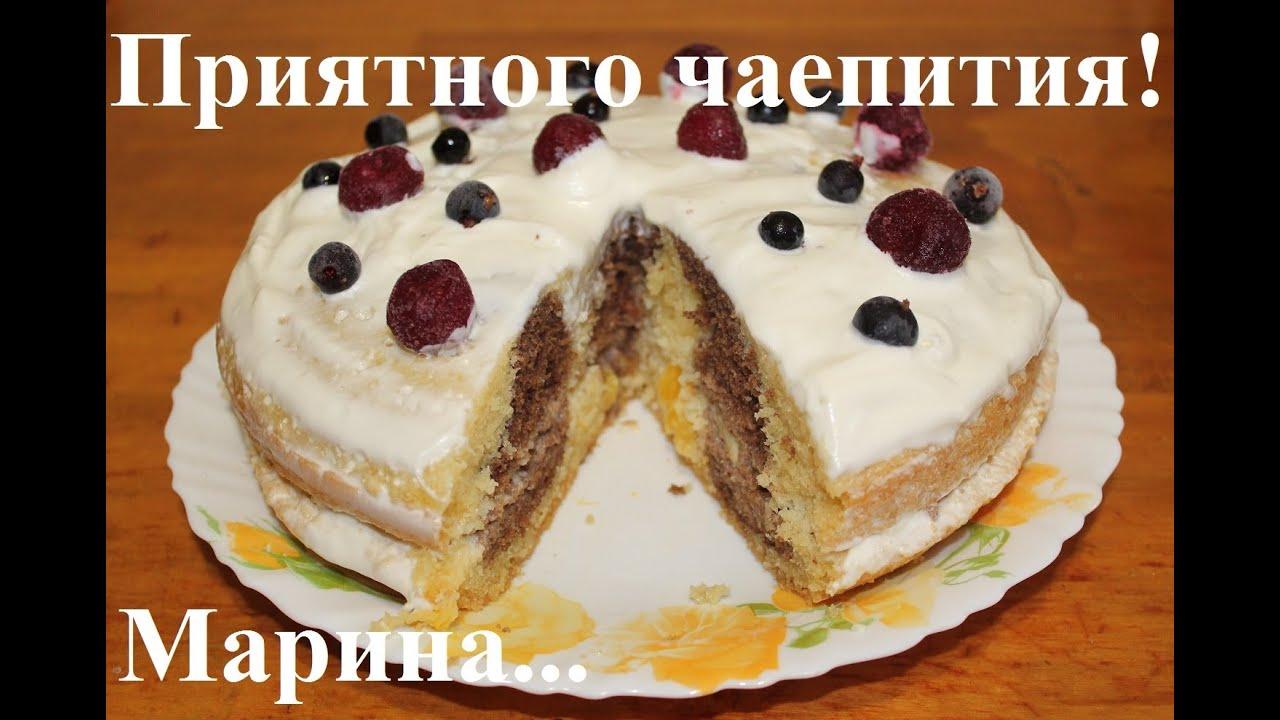 мультиварка polaris как приготовить кекс