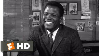 Lilies of the Field (1963) - The Sisters' Past Scene (8/12) | Movieclips