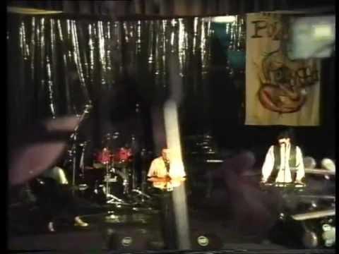 ANASTASIA (Macedonia) - Tikvesh Rock Fest - Kavadarci 1996 - Live ( Full set )