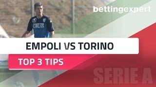 torino vs empoli betting expert