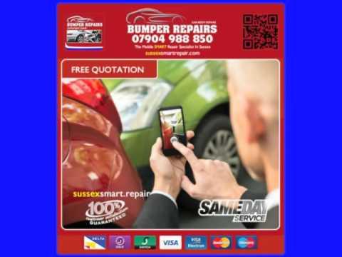 ✅ SMART Repair Sussex – Motor Vehicle Repair Sussex – 07940 988 850