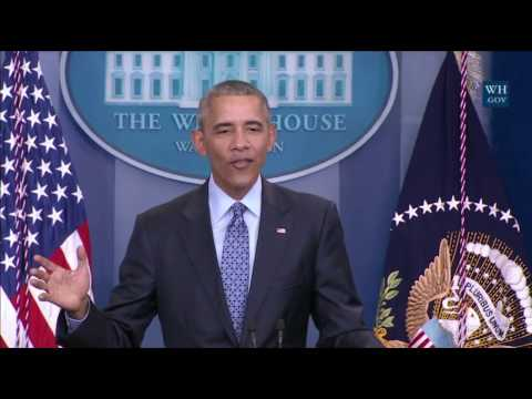 POTUS:OBAMA keep opportunity open to everyone we