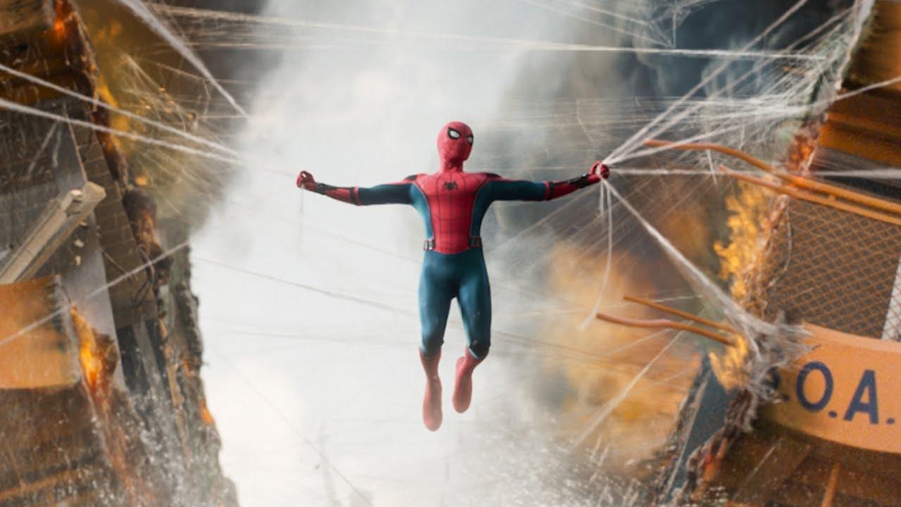Spider Man Homecoming Stream German