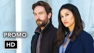 "Sleepy Hollow Season 4 ""New Dangers"" Promo (HD)"