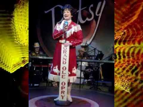 Patsy Cline. San Antonio Rose. 1961.The one you've waited for. enjoy