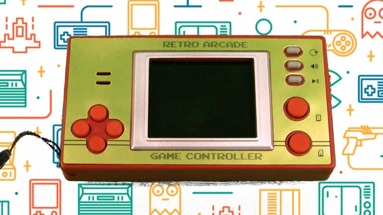 Pocket Games