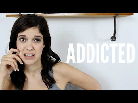 My Strange Addiction *not Clickbait* | Catrific