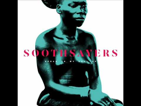 soothsayers - Speak To My Soul [Full EP]