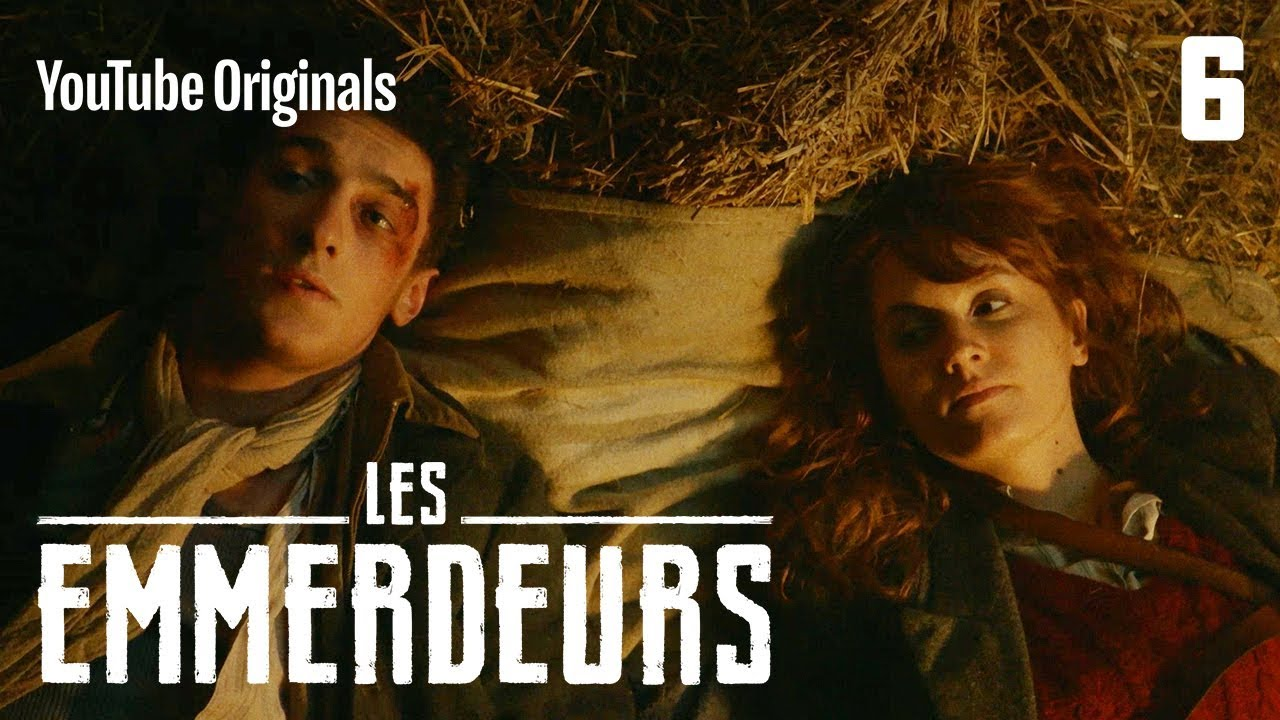 "Download Les Emmerdeurs - Ep 6 ""The Separation"""