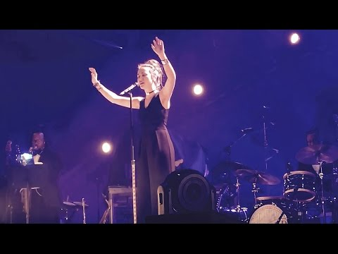 Lauren Daigle - Light of the World (Live)