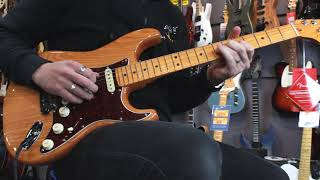 Fender American Ultra Strat | Music Junction