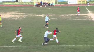 Calenzano-Lunigiana 0-0 Promozione Girone A