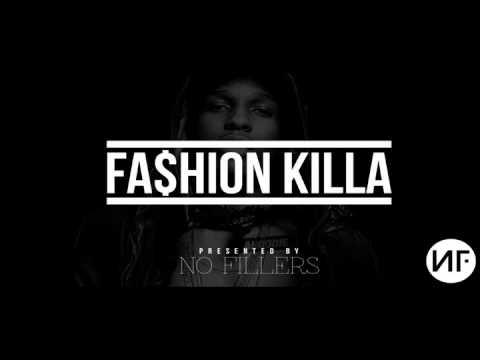 A$AP Rocky - fashion killa (instrumental + download)