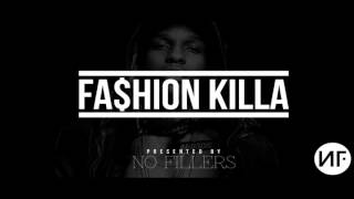 A$AP Rocky - fashion killa (instrumental + download)