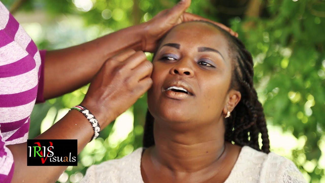 Download John De'Mathew - Nikio Ngukuraciria (Official Video) Demathew's Last Dedication To Wife Waithera